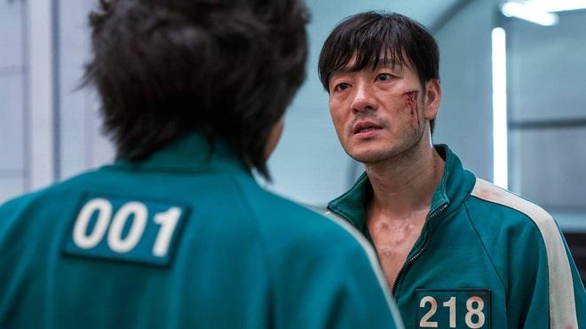 Squid Game lọt top phim Hàn tốn kém nhất, cát sê diễn viên là bao nhiêu? - 3