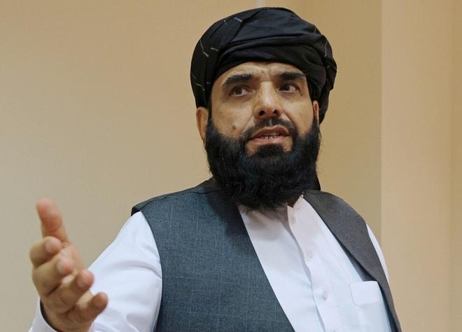 Mỹ đồng ý viện trợ Afghanistan nhưng từ chối công nhận Taliban - 1