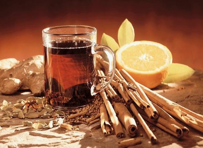 4 loại thức uống có tác dụng làm ấm cơ thể cho ngày mưa lạnh - 2