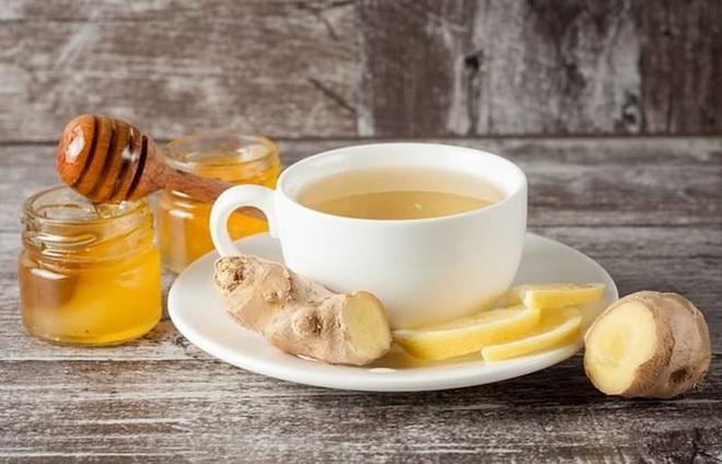 4 loại thức uống có tác dụng làm ấm cơ thể cho ngày mưa lạnh - 1