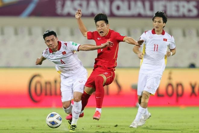 Oman - Việt Nam: Chiến đấu cho mục tiêu giành điểm - 2