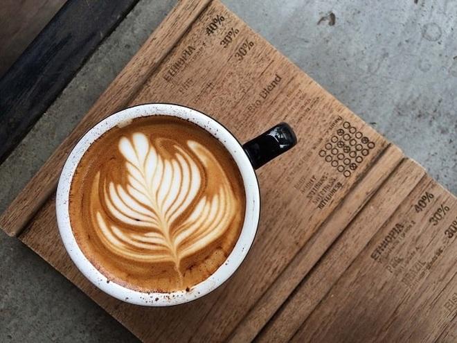 Những thức uống từ cà phê được phái đẹp ưa chuộng - 2