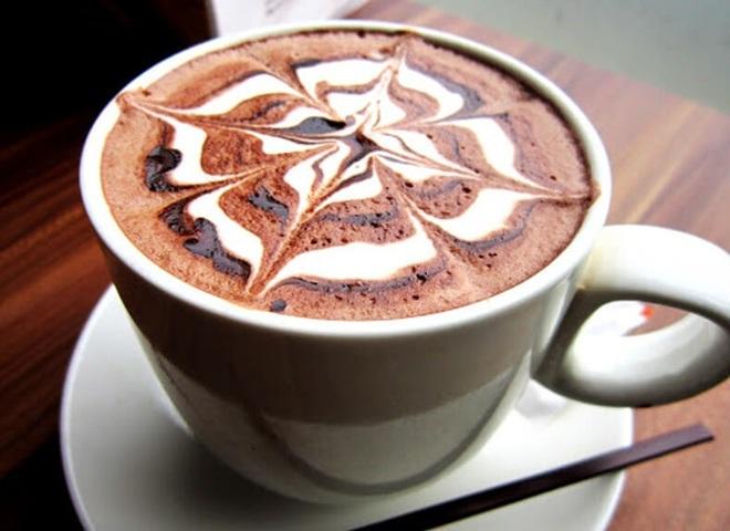 Những thức uống từ cà phê được phái đẹp ưa chuộng - 3