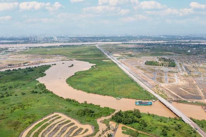 Động lực thúc đẩy đà tăng giá bất động sản khu Đông TPHCM - 2