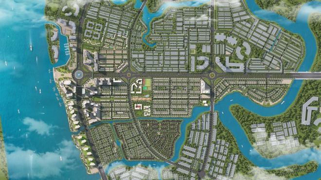 Động lực thúc đẩy đà tăng giá bất động sản khu Đông TPHCM - 3