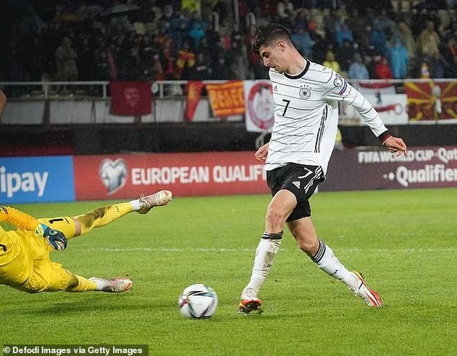 Đức giành vé dự World Cup 2022, Hà Lan chiến thắng 6 sao - 2