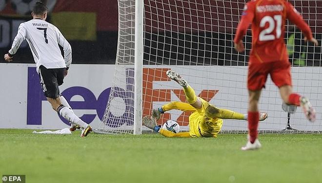 Đức giành vé dự World Cup 2022, Hà Lan chiến thắng 6 sao - 1