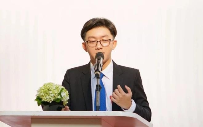 Gen Z 19 tuổi làm cố vấn giúp nhiều học sinh giành học bổng đại học quốc tế - 2