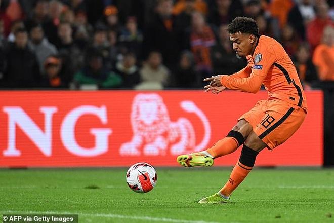 Đức giành vé dự World Cup 2022, Hà Lan chiến thắng 6 sao - 12