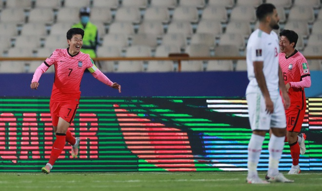 Tiến Linh đua danh hiệu hay nhất châu Á tuần qua cùng Son Heung Min - 3
