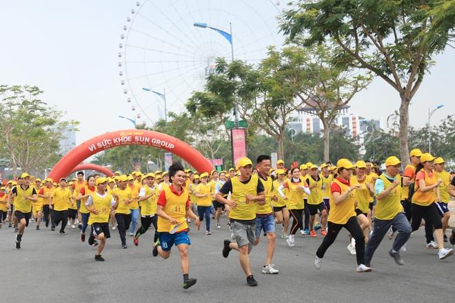 Sun Group lần thứ 2 đạt giải thưởng HRAA dành cho Nơi làm việc tốt nhất châu Á - 4