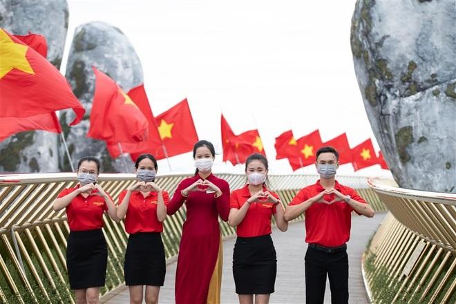 Sun Group lần thứ 2 đạt giải thưởng HRAA dành cho Nơi làm việc tốt nhất châu Á - 1