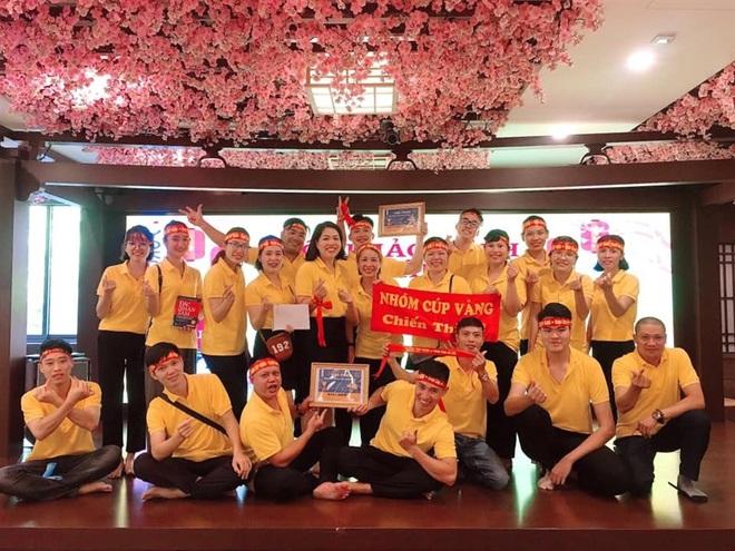 Sun Group lần thứ 2 đạt giải thưởng HRAA dành cho Nơi làm việc tốt nhất châu Á - 2