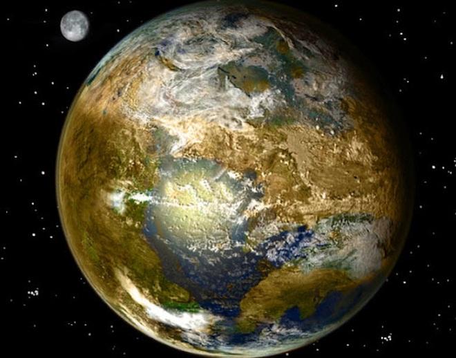 Trái Đất có thể quay ngược thời gian, làm chúng ta tuyệt chủng? - 1