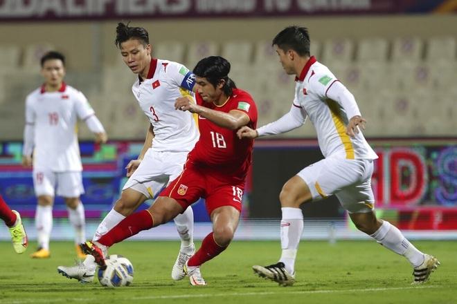 Đội tuyển Việt Nam nhảy vọt tới khó tin nếu thắng Oman - 1