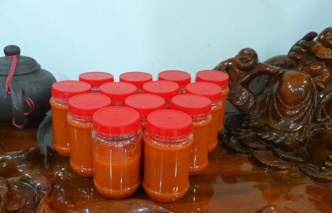 Hướng dẫn viên du lịch làm vườn trồng hàng chục giống ớt độc lạ ở Sài Gòn - 14