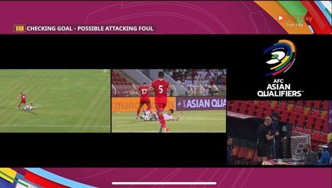 Nhà báo châu Á: Có vẻ trọng tài không muốn tuyển Việt Nam ghi bàn - 1
