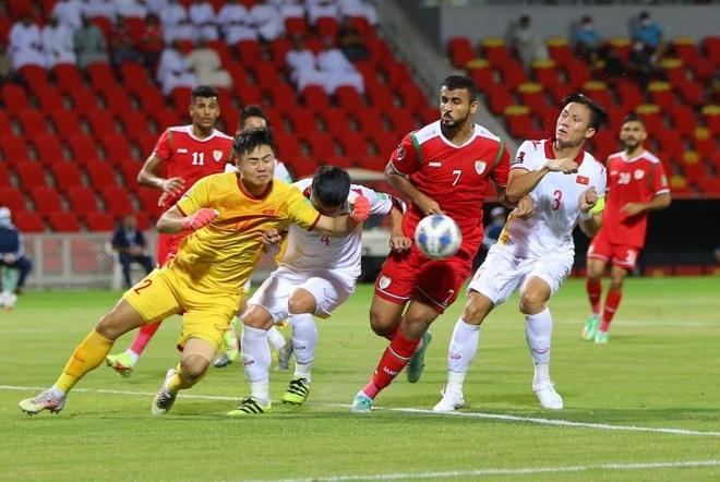 Nhà báo châu Á: Có vẻ trọng tài không muốn tuyển Việt Nam ghi bàn - 2