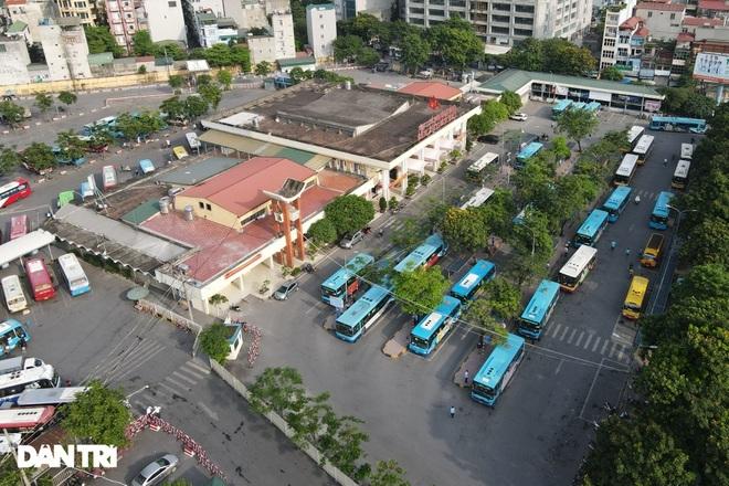 7 tỉnh, thành nào cho xe khách liên tỉnh hoạt động trở lại? - 1