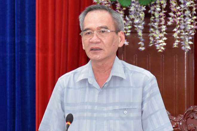 Lãnh đạo tỉnh Bạc Liêu đối thoại, tìm cách gỡ khó cho doanh nghiệp - 2