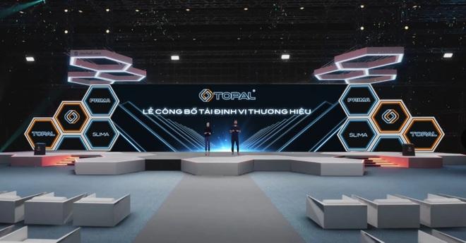 Nhôm Topal tổ chức sự kiện trực tuyến quy mô lớn về ngành nhôm - 1