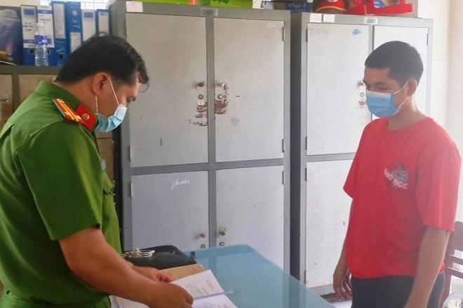 Bắt giam tài xế trốn khai báo y tế làm lây dịch Covid-19 cho nhiều người - 1