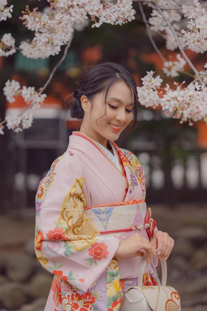 Hoa khôi ĐH Quốc gia Hà Nội: Tìm thấy bản thân mình khi du học Nhật - 3