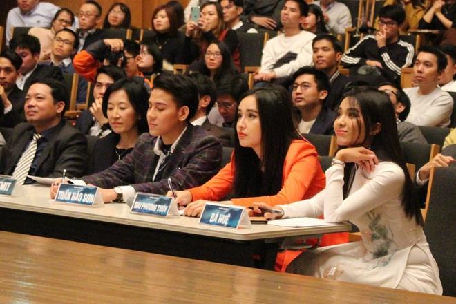 Hoa khôi ĐH Quốc gia Hà Nội: Tìm thấy bản thân mình khi du học Nhật - 5