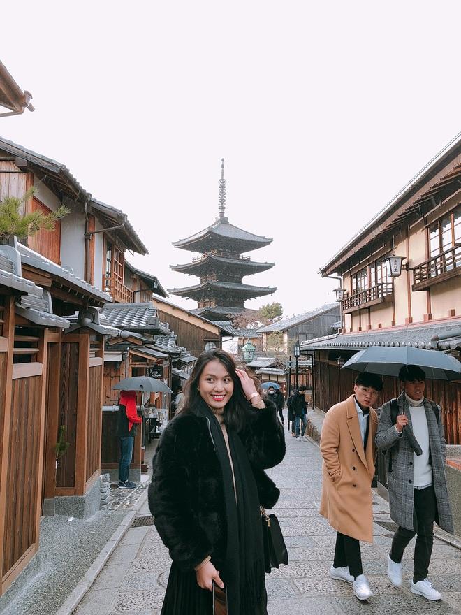 Hoa khôi ĐH Quốc gia Hà Nội: Tìm thấy bản thân mình khi du học Nhật - 7