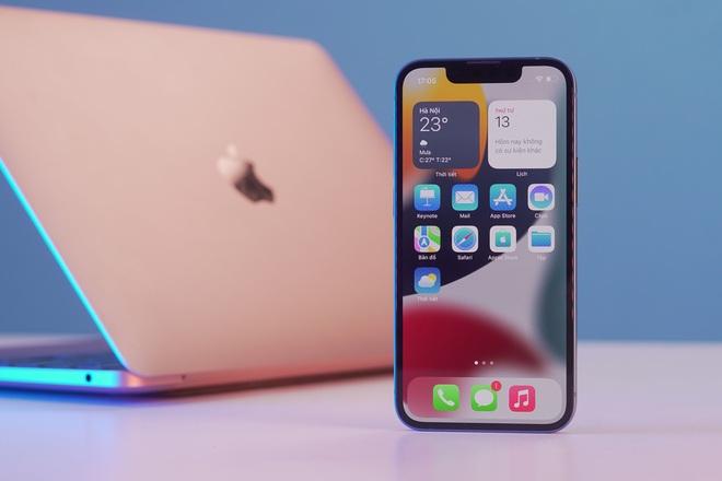Trên tay iPhone 13 Mini tại Việt Nam, giá hơn 20 triệu đồng - 1
