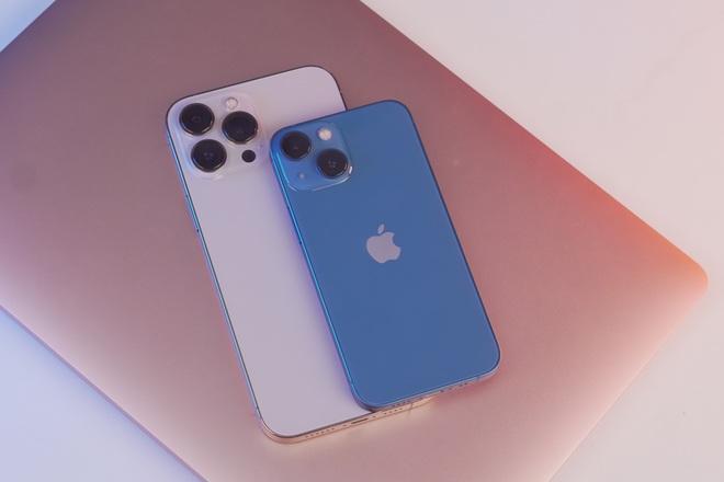 Trên tay iPhone 13 Mini tại Việt Nam, giá hơn 20 triệu đồng - 2