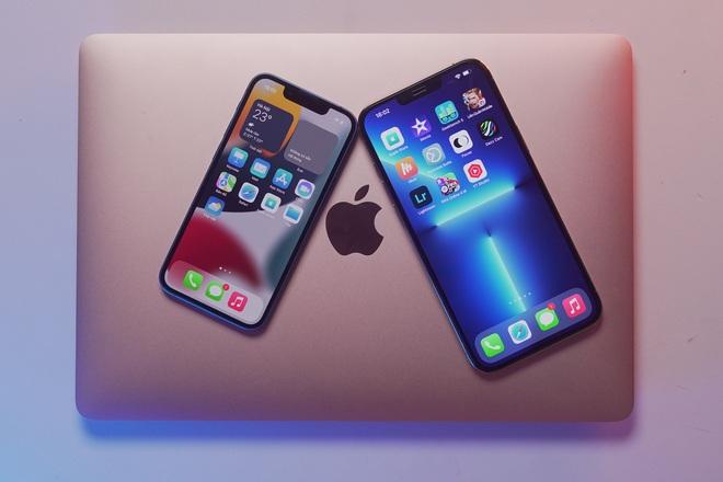 Trên tay iPhone 13 Mini tại Việt Nam, giá hơn 20 triệu đồng - 9