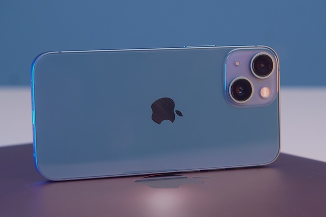 Trên tay iPhone 13 Mini tại Việt Nam, giá hơn 20 triệu đồng - 3