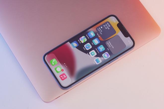 Trên tay iPhone 13 Mini tại Việt Nam, giá hơn 20 triệu đồng - 7