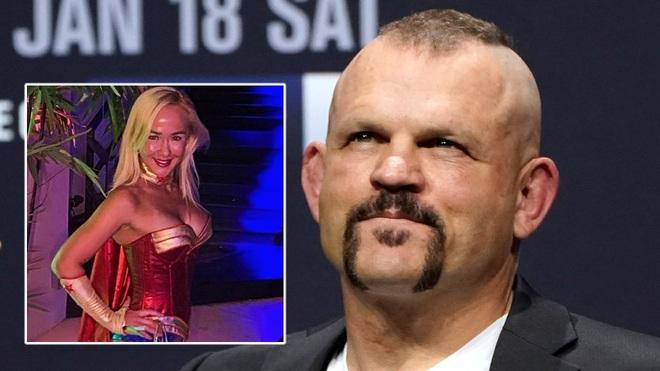 Bị bắt vì hành hung vợ, huyền thoại UFC Liddell tiết lộ sự thật bất ngờ - 1