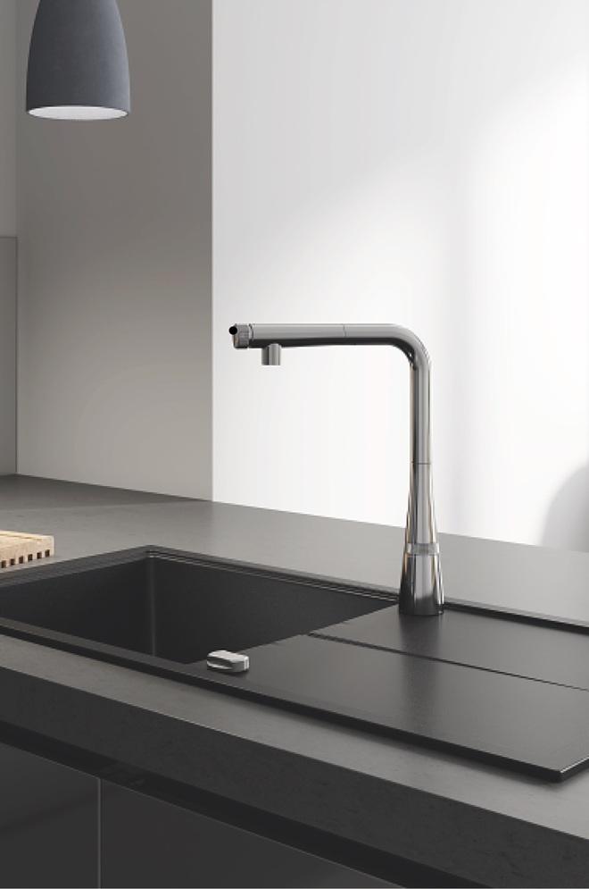 Đặt ra tiêu chuẩn mới, nâng cao chất lượng sống với những sản phẩm và công nghệ của LIXIL - 9