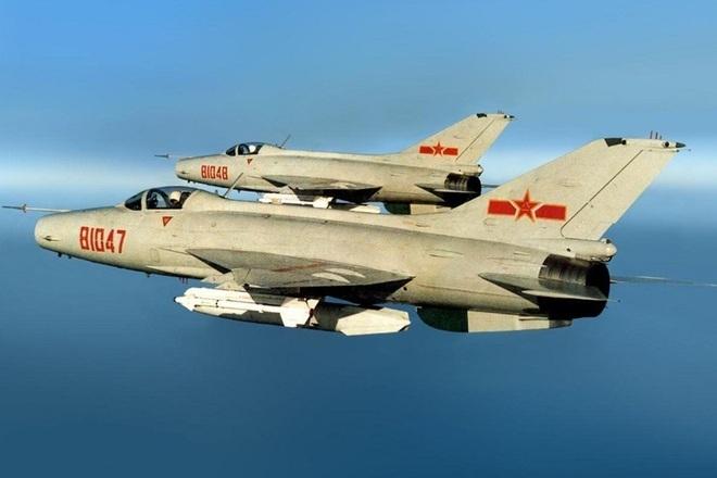 Trung Quốc lên tiếng về cuộc tập trận quân sự gần Đài Loan - 1