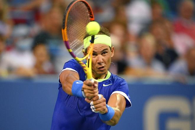 Rafael Nadal trở lại sau chấn thương, chờ tái xuất ở Australian Open - 1