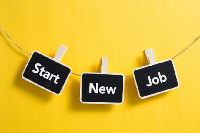 Nên và không nên làm gì khi bắt đầu một công việc mới? - 1