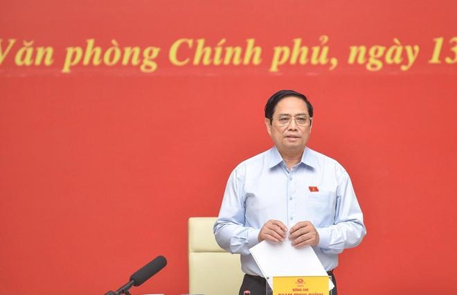 Thủ tướng: 88 triệu liều vaccine đã về tới Việt Nam - 1