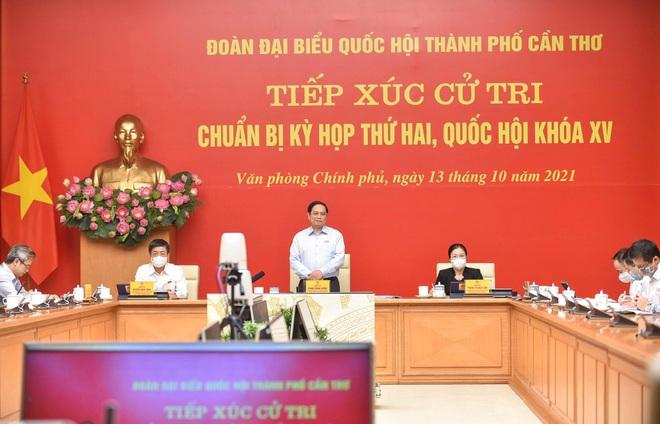Thủ tướng: 88 triệu liều vaccine đã về tới Việt Nam - 2