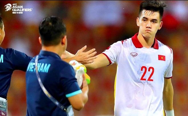 Tiến Linh lên tiếng sau trận đội tuyển Việt Nam thua Oman - 1