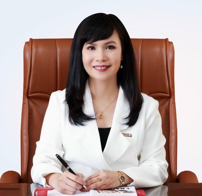 Tổng Giám đốc Kienlongbank xin từ nhiệm - 1
