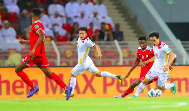 CĐV châu Á: VAR không công bằng đối với đội tuyển Việt Nam - 1