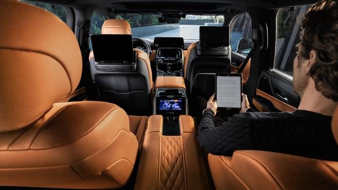 Lexus LX600 chính thức ra mắt, tiếp tục hành trình của một huyền thoại - 23