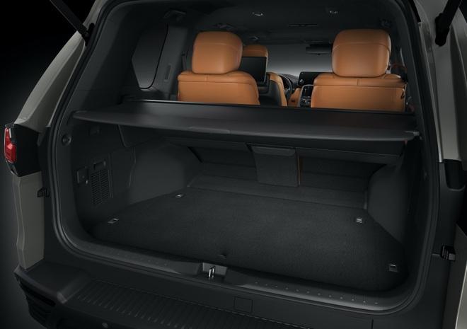 Lexus LX600 chính thức ra mắt, tiếp tục hành trình của một huyền thoại - 24