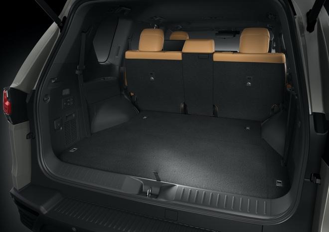 Lexus LX600 chính thức ra mắt, tiếp tục hành trình của một huyền thoại - 26