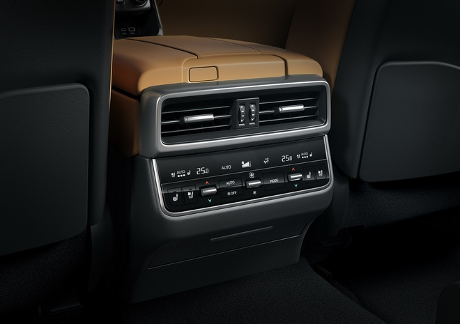 Lexus LX600 chính thức ra mắt, tiếp tục hành trình của một huyền thoại - 22