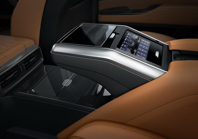 Lexus LX600 chính thức ra mắt, tiếp tục hành trình của một huyền thoại - 19