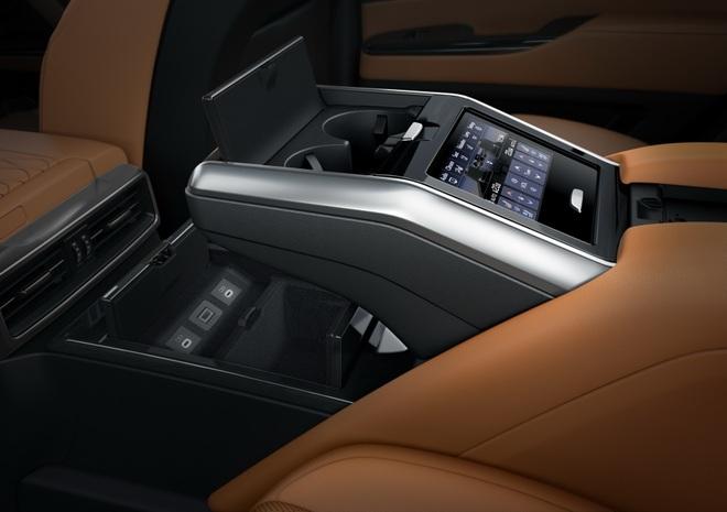 Lexus LX600 chính thức ra mắt, tiếp tục hành trình của một huyền thoại - 20